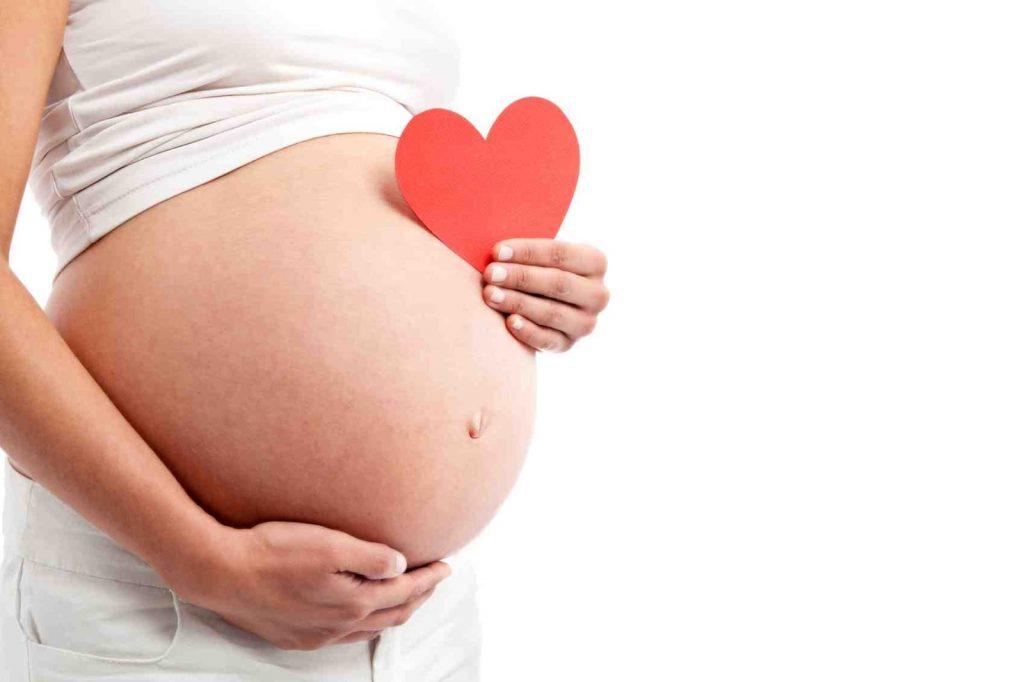 macchie in gravidanza
